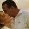 J.Lo i Alex Rodriguez stanął na ślubnym kobiercu?