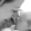 Marta Glik przywitała na świecie swoje drugie dziecko.