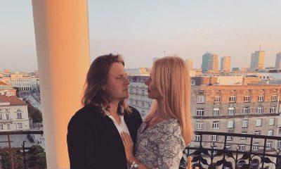 Agnieszka Woźniak Starak pożegnała męża!