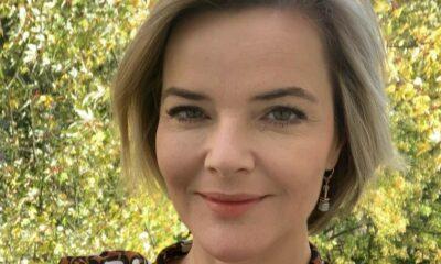 Monika Zamachowska zwolniona z TVP