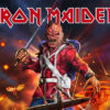 Iron Maiden koncert w Polsce 2020