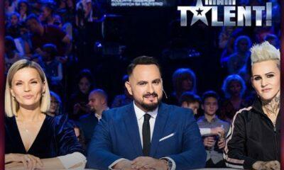 """Czwarty półfinał """"Mam talent"""" 2019"""