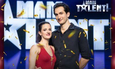 """Marysia i Julian — zwycięzcy """"Mam Talent"""" 2019"""
