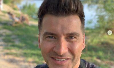 Tomasz Kamel z nową partnerką