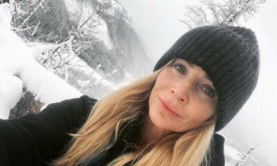 Jak Sylwestra spędziła Agnieszka Woźniak-Starak?