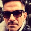 Marcin Bosak partnerka