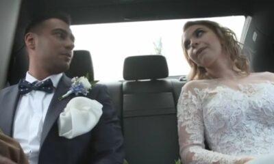 Slub od pierwszego wejrzenia