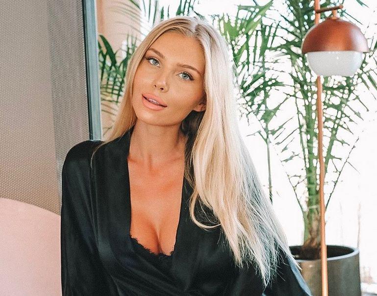 Martyna z Hotel Paradise