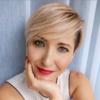 Magda Steczkowska bez makijażu