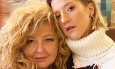Lara Gessler o swojej mamie