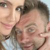 Sara i Artur Boruc