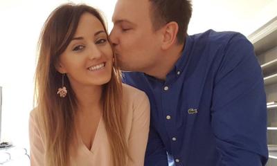 Ania Bardowska wzięła ślub