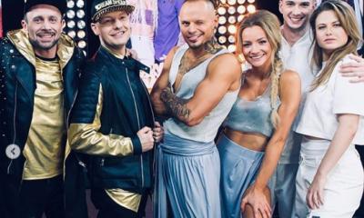 """Finał """"Dance Dance Dance"""" 2"""