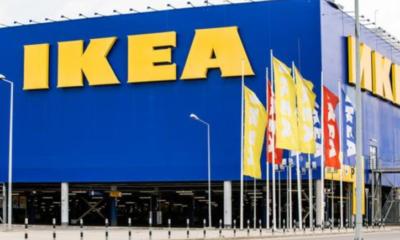Ikea stworzyła własne paczkomaty