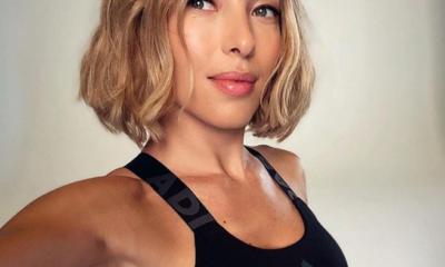 Ewa Chodakowska szczerze
