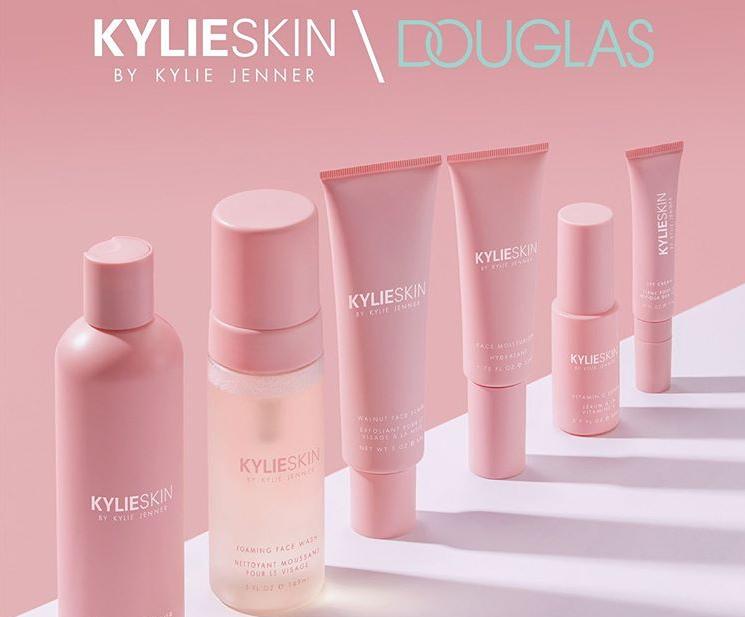 Kosmetyki Kylie Skin