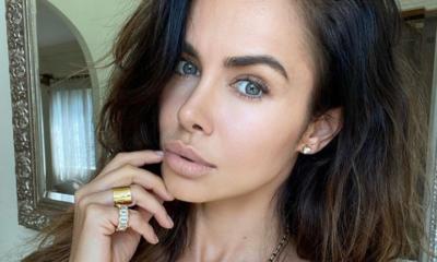 Natalia Siwiec bez makijażu