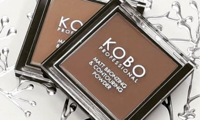 Kultowy bronzer Kobo Professional