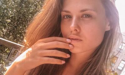 Anna Karczmarczyk zmieniła fryzurę