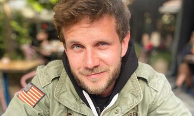 Antek Królikowski szczerze o żałobie po stracie ojca