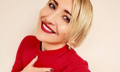 Magda Steczkowska zmieniła fryzurę