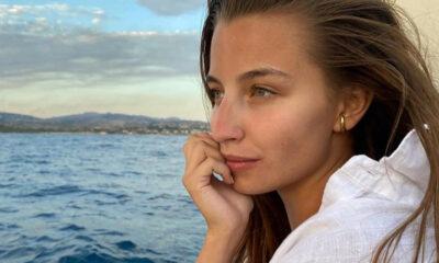 Julia Wieniawa w prostym