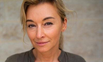 Martyna Wojciechowska topless