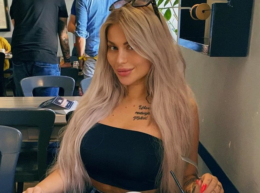 Ewelina Kubiak