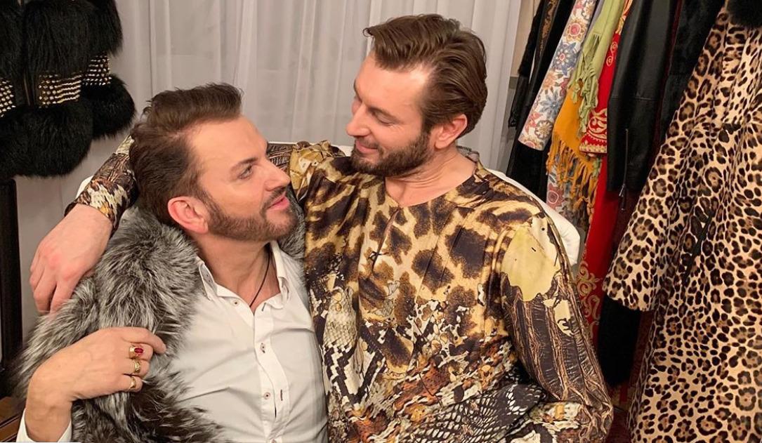 Rafał i Gabriel