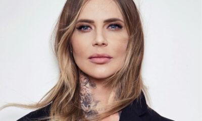 Naturalna Maja Sablewska