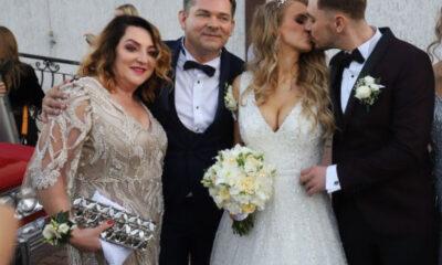 Zenon Martyniuk szczerze o małżeństwie