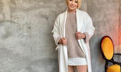 Dorota Szelągowska zmieniła fryzurę