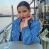 Julia Wieniawa przyłapana