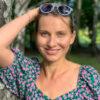 Joanna Moro ochrzciła córeczkę
