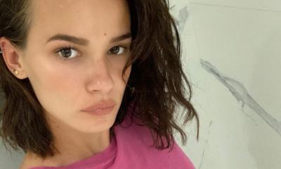 Natalia Szroeder schudła 10 kg
