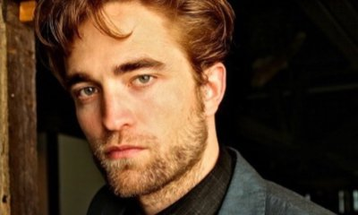 Robert Pattinson zakażony koronawirusem