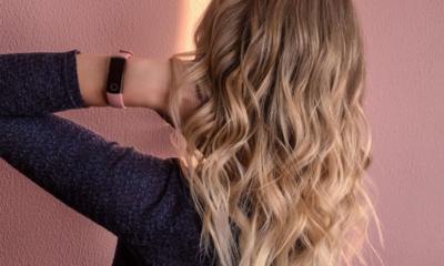 Ombre hair u gwiazd