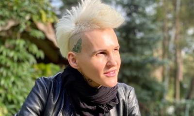 Agnieszka Chylińska opowiedziała