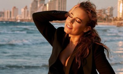 Anna Mucha topless