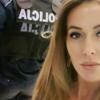 Sylwia Peretti została okradziona