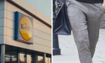Najmodniejsze spodnie dostępne w Lidlu!