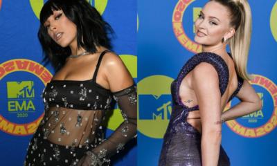 MTV EMA 2020