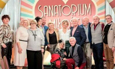 sanatorium miłosci