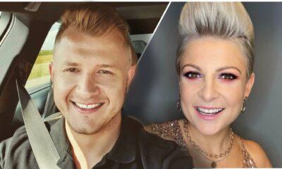 Dawid i Magda Narożni