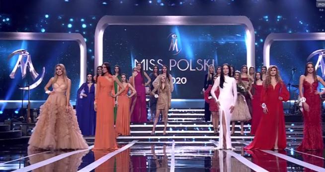 Miss Polski 2021