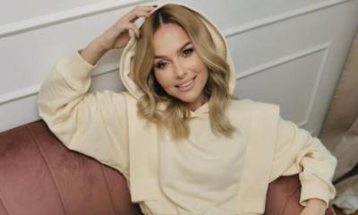 Paulina Sykut-Jeżyna pokazała
