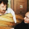 Serialowy Ferdynand Kiepski pożegnał