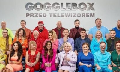 "Kiedy 14. sezon ""Gogglebox"