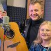Dawid Narożny nagrał utwór