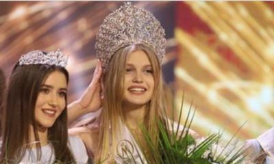 Katarzyna Synowiec została Miss Polski Nastolatek 2020